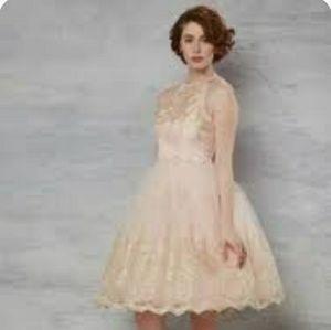 Beautiful fairy tale like dress